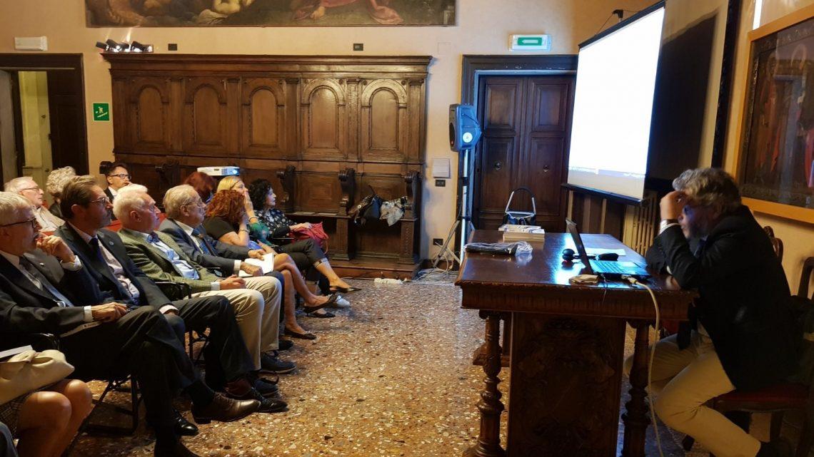 25 settembre 2018 – Assemblea di apertura del LC Venezia Host